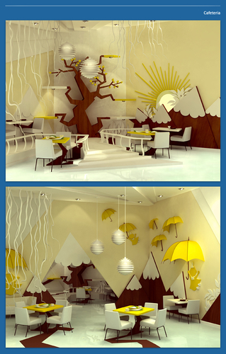 """Moominvalley"" on the Behance Network"