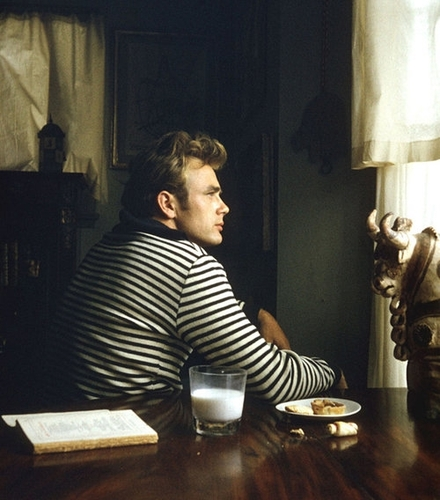 james dean #smartissexy