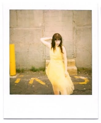 rockstar diaries: polaroids from brooklyn project