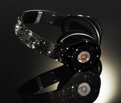 CrystalRoc Beats by Dr. Dre | #kweepbling