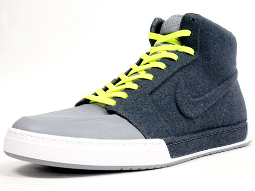 Nike Royal Mid VT Fall 2010 | Highsnobiety.com