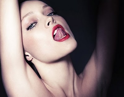 Fashion Photography by Bruno Dayan