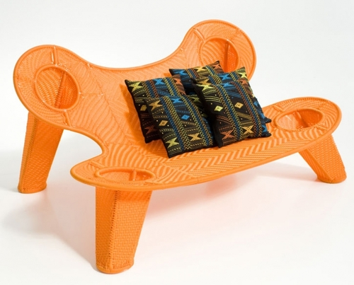 M'Afrique by Moroso