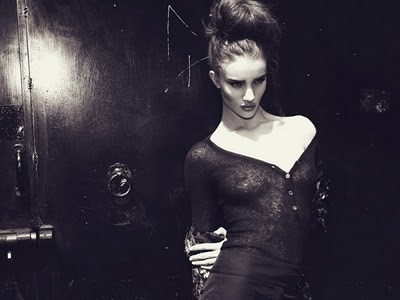 Fashion Photography by Jonas Bresnan