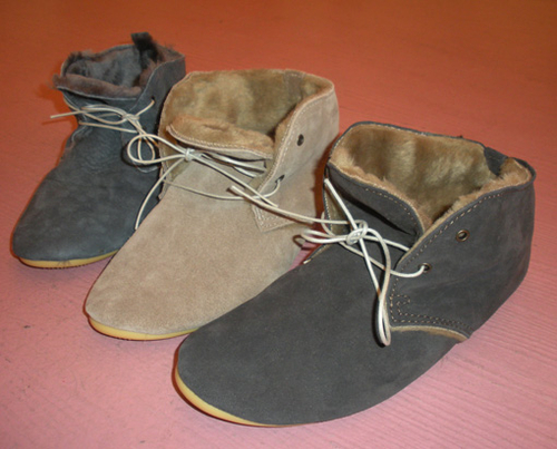 ANNIEL SHOES IN WINTER !!! « Wait! Fashion