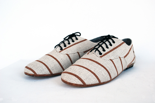 Dust to Dust Oxford - Osborn Handcrafted