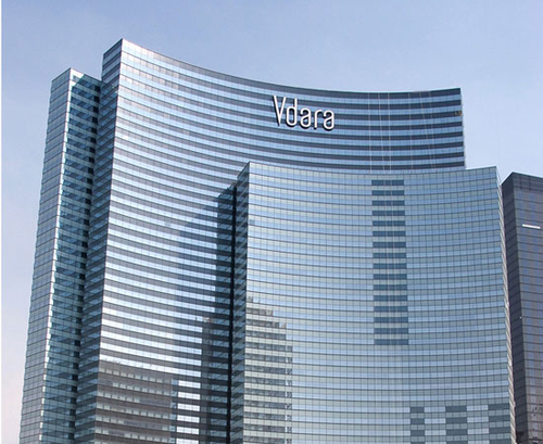 New Las Vegas hotel's unintentional 'death ray' is a design flaw