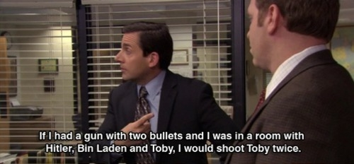 If i had a gun with two bullets...