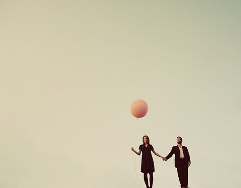 #balloon by max wanger
