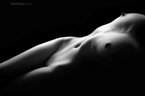 Art nude by sifu