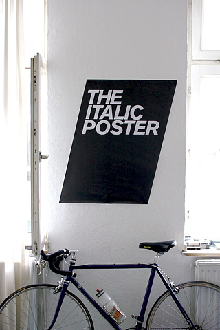 #posters we love typography