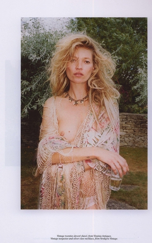 unretouched KateMoss