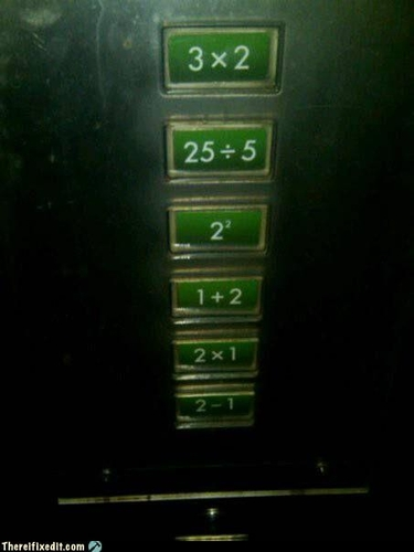 Elevators Can be Creepy AND Educational - There, I Fixed It - Redneck Repairs