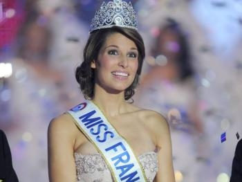 Miss France 2011 : Laury