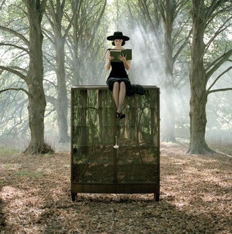 Photographie de Rodney Smith
