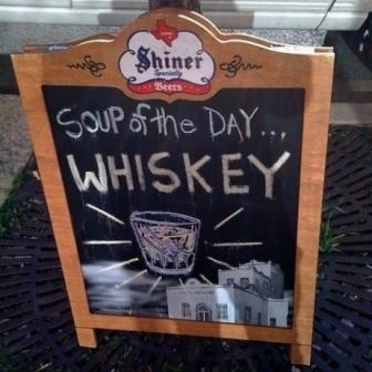 My Favorite Soup of the Day