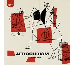 Afrocubism, best world music album by National Geographic World Music