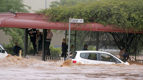 Australia flood crisis worsens; 8 killed, 72 missing