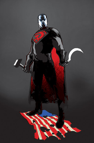 Superman - Red Son 2