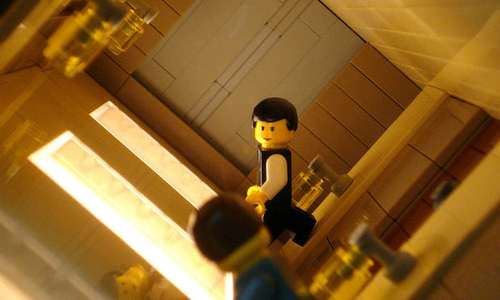Best Picture Nominees - LEGO Style photos - The 83rd Annual Academy Awards® on Yahoo! Movies