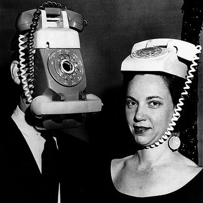 Mr et Mme Telephone