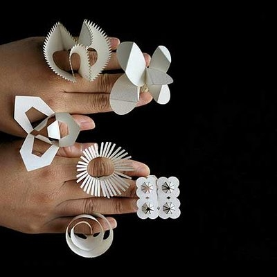 All Year Rings by Tithi Kutchamuch and Nutre Arayavanish.