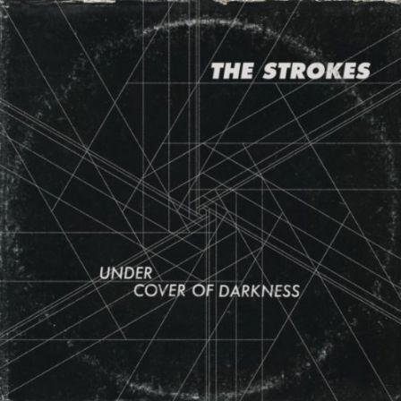 The Strokes - Under Cover Of Darkness le dernier Single - Smashou'S Blog