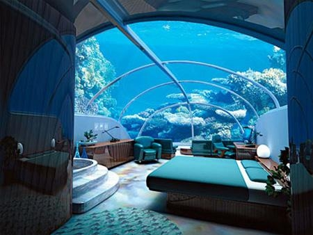 » 12 Creative Hotels - Which one is your favorite?