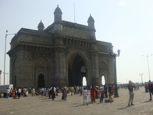 The Gate of India #india2011