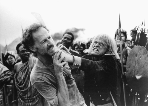 herzog and kinski