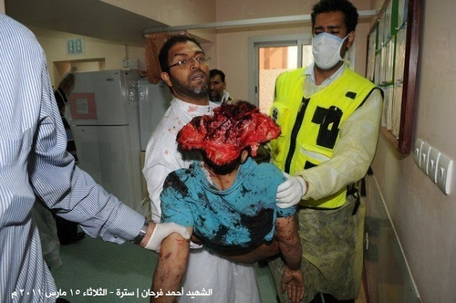 Dead IN BAHRAIN http://j.mp/ezkiye