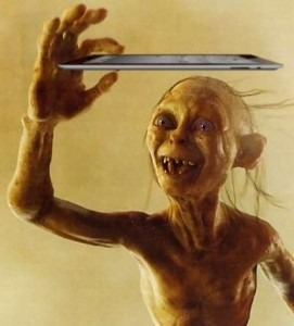 Is the iPad a revolution ?