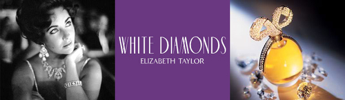Elizabeth Taylor Perfume, White Diamonds by Elizabeth Taylor & more at Elizabeth Arden