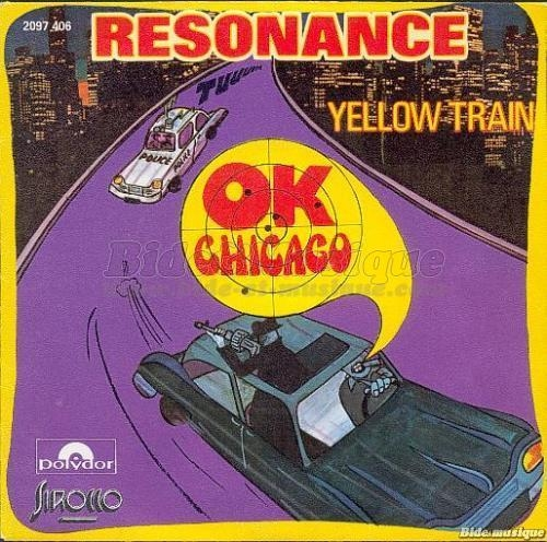 Resonance - OK Chicago - Bacson