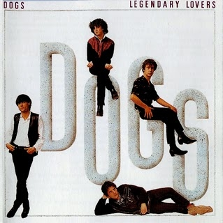 Dogs - Legendary Lovers - ROTD