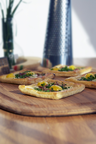 Simple breakfast tart #cuisine #food #recette