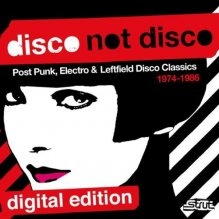 Various artists - Disco not disco - ROTD