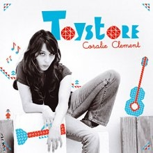Coralie Clément - Toystore - ROTD