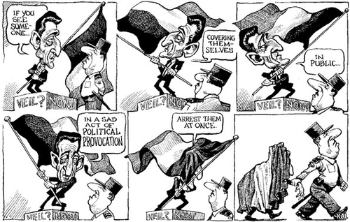 KAL's cartoon | The Economist