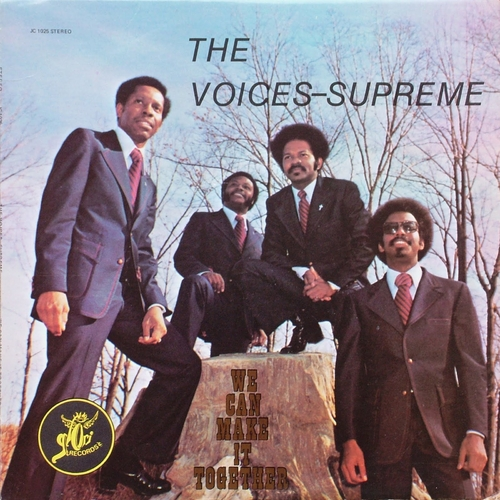 The Voices Supreme