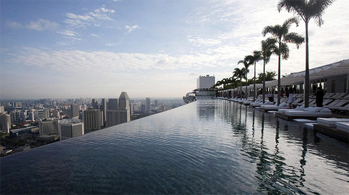 Marina Bay Sands Hotel | News | Gear