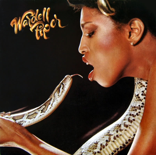 Wardell Piper Cover album (1979)