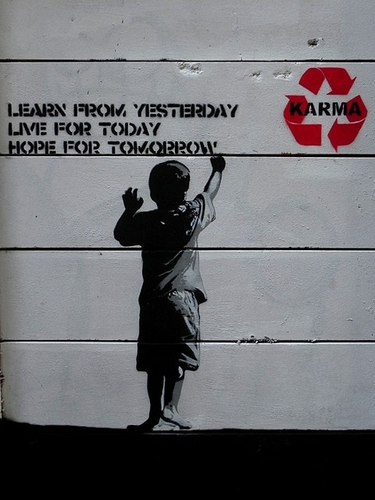 Piccsy :: Learn From Yesterday...