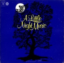 Stephen Sondheim - A Little Night Music - ROTD