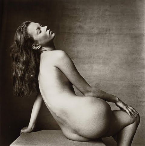 Photographie de Irving Penn