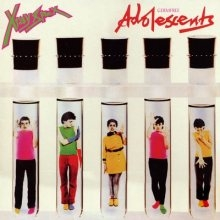 X-Ray Spex - Germ Free Adolescents - ROTD