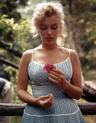 happy birthday miss monroe