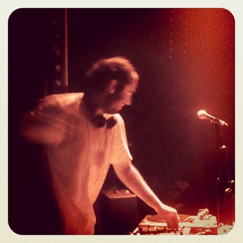Palmwine soundsystem #nuitssonores2011