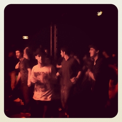 Palmwine soundsystem #nuitssonores20111