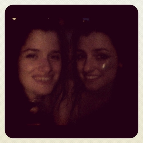 Girls  #nuitssonores2011